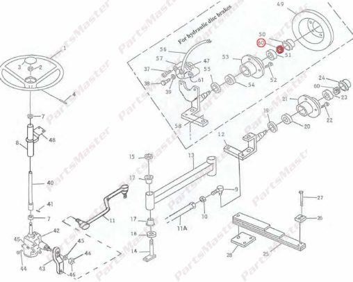 Bobcat Skid Steer Wiring Diagram Dolgular